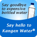Kangen Water